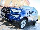 Тест-драйв Ford EcoSport: есть чем удивить - фотография 1