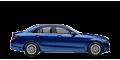 Mercedes-Benz C-класс седан - лого