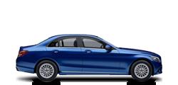 Mercedes-Benz C-класс седан 2018-2021 новый кузов комплектации и цены