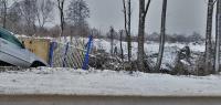 Женщина и ребенок пострадали в ДТП в Лукояновском районе