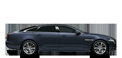 Jaguar XJ седан 2015-2021 новый кузов комплектации и цены